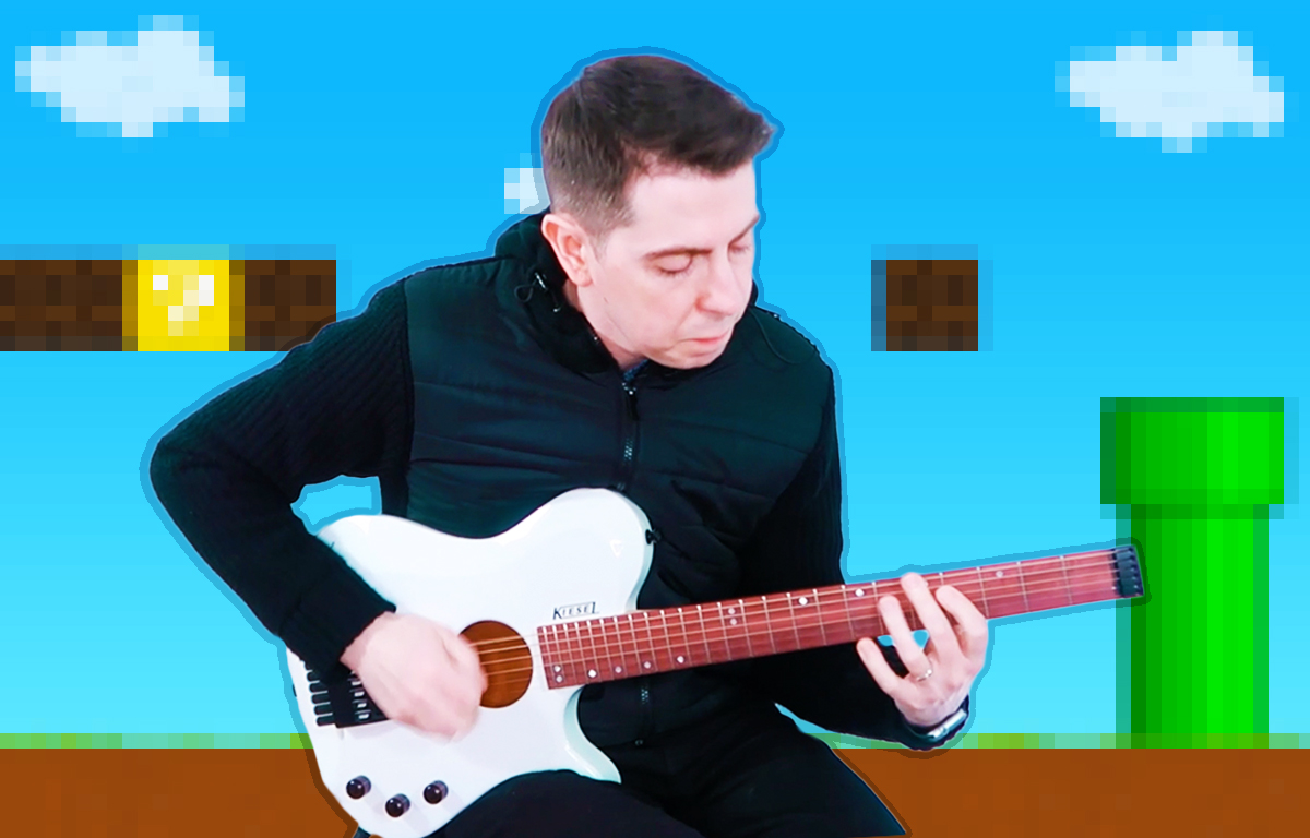 Square Dreamz Chords