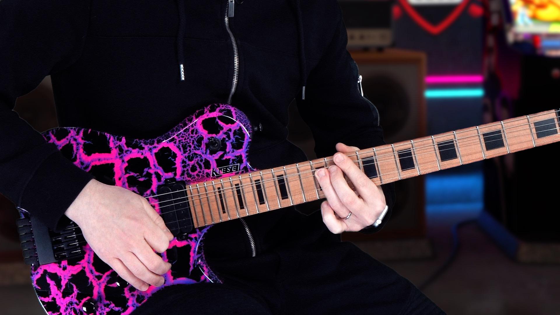 Guitar Techniques 101