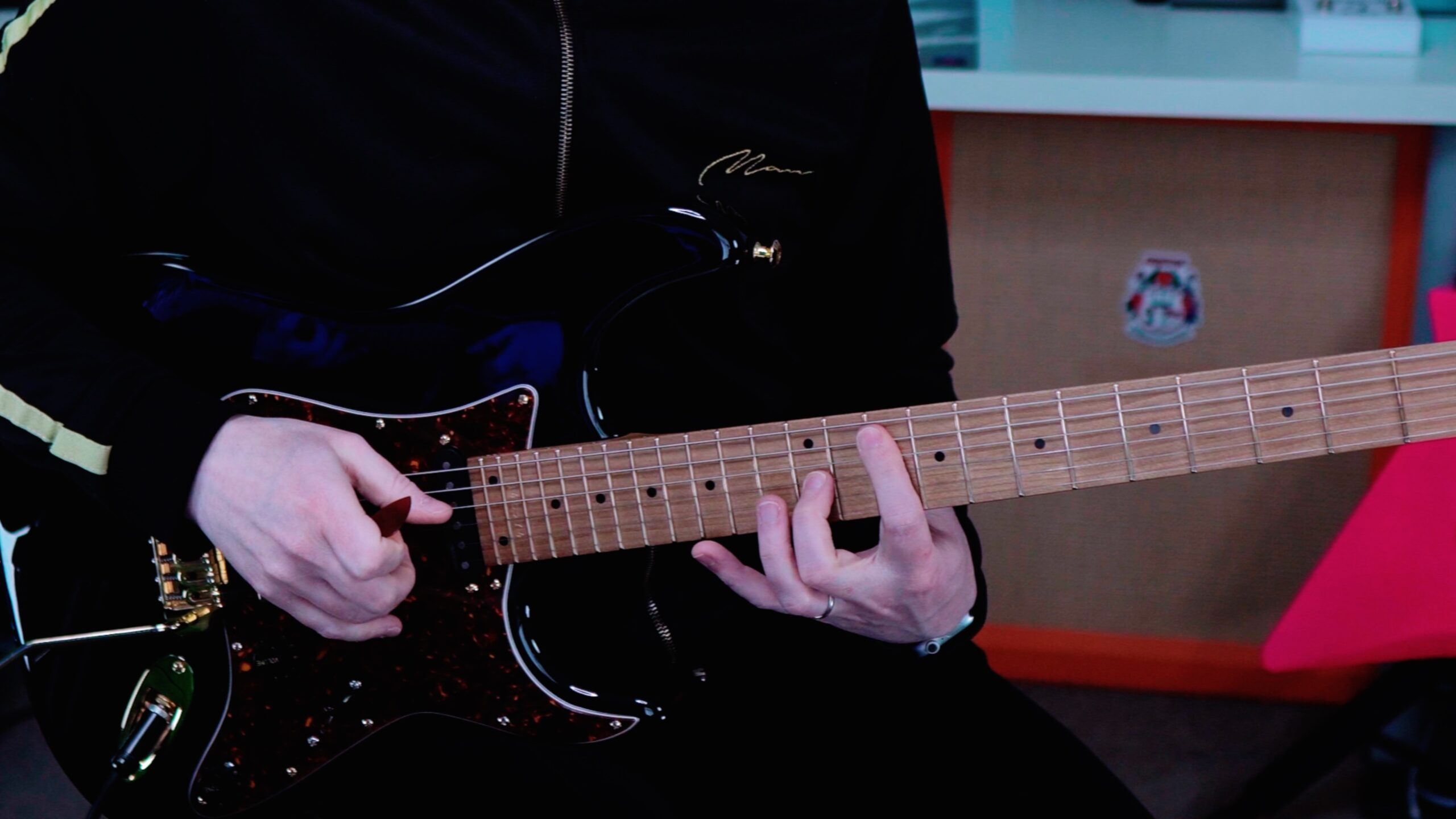 Songwriting Using Intervals