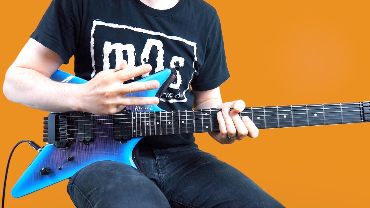 The Ultimate Guitar Toolkit
